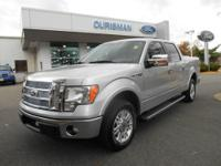 2006 Ford F-150 Supercrew 4X4 Lariat Our Location is: