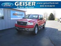 Exterior Color: bright red clearcoat, Body: Pickup,