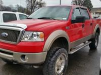 Exterior Color: bright red, Body: Pickup, Fuel: