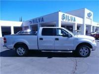Exterior Color: silver metallic, Body: Crew Cab Pickup,