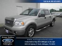 AM/FM, Power steering, CD player, Keyless Entry, Tow