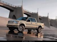 "This 2006 Ford F-150 Supercab 145"" XLT 4WD 4x4"