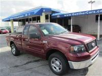 This 2006 Ford F-150 XLT Truck features a 4.6L V8 FI