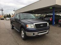 Options:  2006 Ford F150 4Wd Supercab Xlt 5