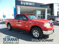 Making Every Deal Every Day at Summit Chevrolet Buick