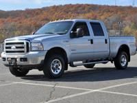 2006 FORD F250 SUPER DUTY XLT 1 OWNER6.0L POWERSTROKE