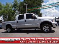 This is one Super Sharp Ford F-250 Lariat!! It was