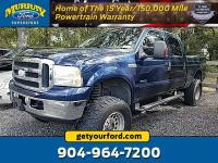 Power Stroke 6.0L V8 DI 32V OHV Turbodiesel, 4WD, ABS