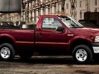 Only 119,740 Miles! This Ford Super Duty F-250 boasts a
