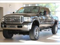Options:  2006 Ford F-250 Sd Approximate Monthly Car
