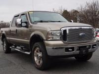 2006 Ford F-250SD. Power Stroke 6.0L V8 DI 32V OHV