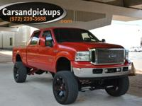 Options:  2006 Ford F-250 Crew Cab|**Clean Carfax**2006