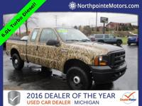 Options:  2006 Ford F-250Sd Xl Camo 2006 Ford F-250Sd