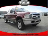 2006 Ford F-250 Super Duty XLT For Sale.Features:Four