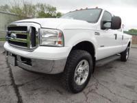 Exterior Color: white, Body: Pickup, Engine: V8 6.00L,