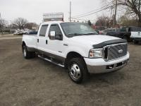 Options:  2006 Ford F350 4Wd Crew Cab Lariat Drw