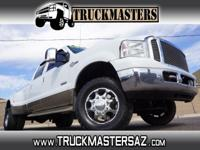 Options:  2006 Ford F-350 Super Duty Dually 4X4|Lariat