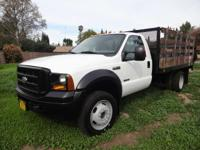 Finance offered. Flatbed Trucks Flatbed Dump Trucks