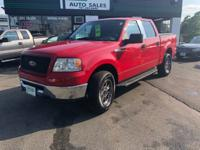 WELL CARED FOR, CREW CAB, SUPER STYLISH, GREAT PAINT,