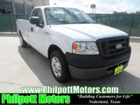 Options Included: N/A2006 Ford F-150 XL Regular Cab,