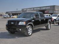 Options Included: N/AThis nice F150 is a CarFax