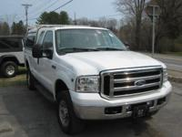 Options Included: N/A2006 FORD F250 PICKUP 4WD V10 EXT