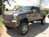 2006 Ford F250 Harley Davidson Edition #197, None