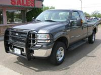 Options Included: N/AA Powerstroke puller that is so