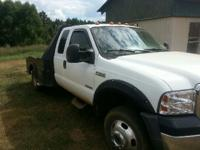 2006 Ford F350. 2006 Ford F350 Super Duty Crew Cab