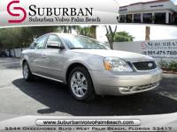 Five Hundred SEL, Duratec 3.0L V6 24V, 6-Speed