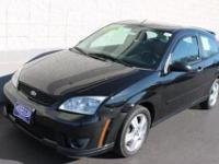 **SPORTY LOOKING COUPE**POWER MOONROOF/SUNROOF**ALLOY