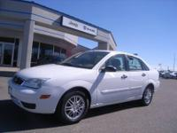 2006 Ford Focus 4dr Sedan ZX4 Our Location is: Lithia
