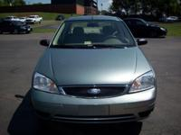 Options Included: N/AThis 2006 Ford Focus ZX4 SE is in