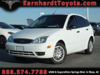 We are excited to offer you this 1-OWNER 2006 FORD