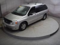 Extremely sharp! This outstanding 2006 Ford Freestar