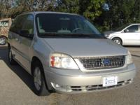 Exterior Color: tan, Body: Minivan, Engine: 4.2L V6 12V