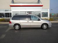 Options Included: N/Anice nice van!!!!excellent shape