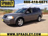 2006 Ford Freestyle 4 Door Limited Our Location is: