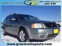 2006 Ford Freestyle Sport Utility SEL Our Location is: