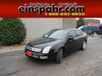 This is a super clean 2006 Ford fusion with beautiful