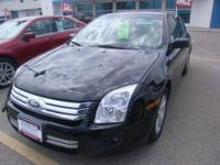 2006 Ford Fusion 4dr Sedan SE V6 SE Our Location is: