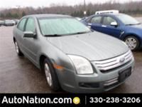 2006 Ford Fusion Our Location is: AutoNation Ford North
