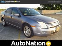 2006 Ford Fusion Our Location is: AutoNation Ford