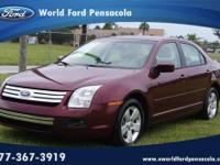 World Ford Pensacola presents this CARFAX 1 Owner 2006