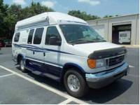 2006 Great West Van on Ford Econoline chasis 31000