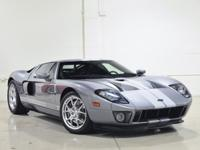 This is a Ford, GT for sale by FUSION LUXURY MOTORS.