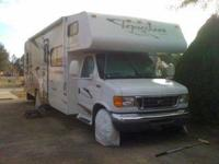 2006 ford motor home Print Vehicle Highlights Price: