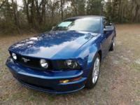 History on this 2006 Ford Mustang dates back to 1964,