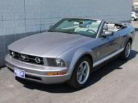 **SUMMER READY**CONVERTIBLE**GREAT LOOKING CAR**LOW