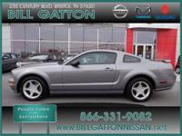 2006 Ford Mustang 2 Dr Coupe GT Premium Our Location